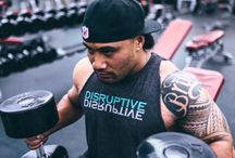 Check it Fitness / by Disruptive Supplements