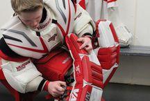 A Little Hockey 101 / Hockey