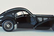 Bugatti - skanowanie 3D