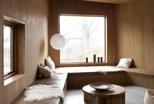 Inspiration - Interiors
