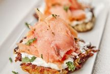 Appetizers -  Smoked Salmon