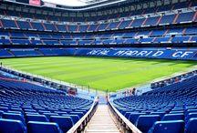 Futball stadionok, amiket látni kell
