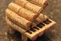 Adornos musicales