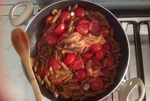 In Cucine / Primo piatto pronto in 5Minuti