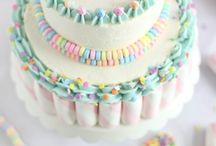 baking / by Olivia Millet