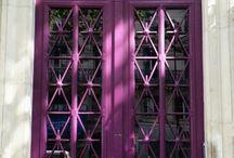 villa kapı