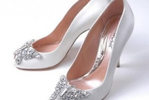 brides shoes / by Janeen Nelson