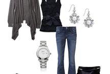 Women's Fashion / by Loree Lial