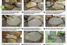 Τεχνητές πέτρες