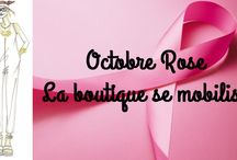 Octobre Rose / Octobre Rose 2014