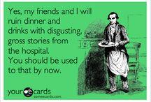 funny funny! / by Susan Halaburda