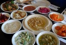 Eating Out in Tel Aviv