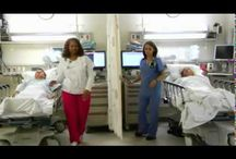 nursing / by Kimberly Kern