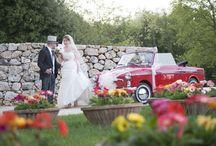 Michelle & Federico Wedding