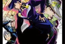 JoJo The Animation IV - Diamond is Unbreakable