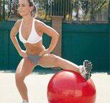 Exercícios perna