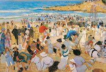 Women Impressionists Australia