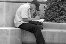 get caught reading / by Dana Young