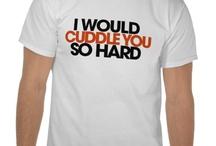 Fun Lovin' (Valentines) T-shirt designs (humor)