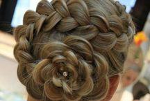 Hair / by Elaine Jimenez