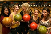 Bowling Krakow / Activities in Krakow.