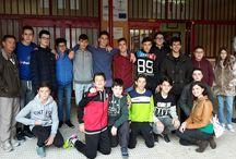 TORNEO DE AJEDREZ / Torneo de Ajedrez inter-institutos en Albacete