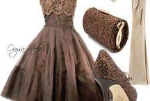 платья для школьного выпускного