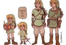 Zelda?