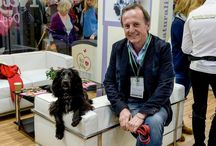 Colin Butcher UKPD The Pet Detective