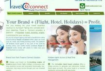 white label solution for travel agents