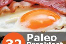 Paleo Breakfasts