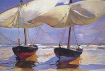 pinturas óleo