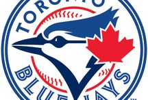 Toronto Blue Jays / See the Major League action at its best in 2014 / by McCoy Tours