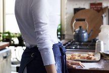 Les jolies photos culinaires / Des photos, des ambiances qui inspirent, donnent des idées!