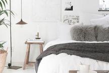 Bedroom in love