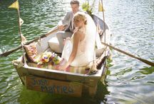 Endroits surprenants où se marier