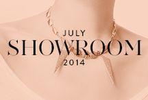 July Showroom / by JewelMint