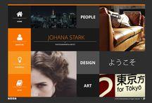 Project #3 design ideas