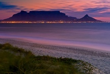 Colourful Cape Town
