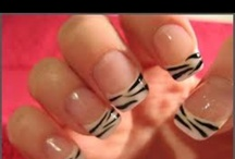 Nails! / by Lizz Brock