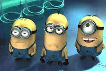 All minions / photo`s gif`s and videos about all minions