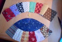 wedding ring quilt patterns