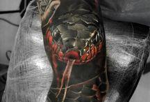 Tattoo / ....