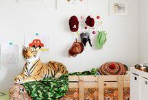 Detská izba Dodko