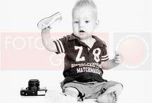 Our latest work / Portret foto's gemaakt in onze fotostudio of door onze fotograaf Roel van Diem