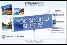 Travel - Dream trip(World Ventures)