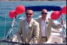 Zante wedding transport / transport for your wedding in Zante