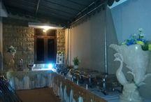 Berkah Catering - Buffee Catering at Banyu Urip