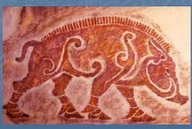 Celtic/Pictish & Other cool things / by Demona
