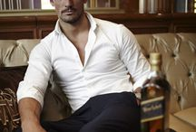 David Gandy / Because it is worth it!